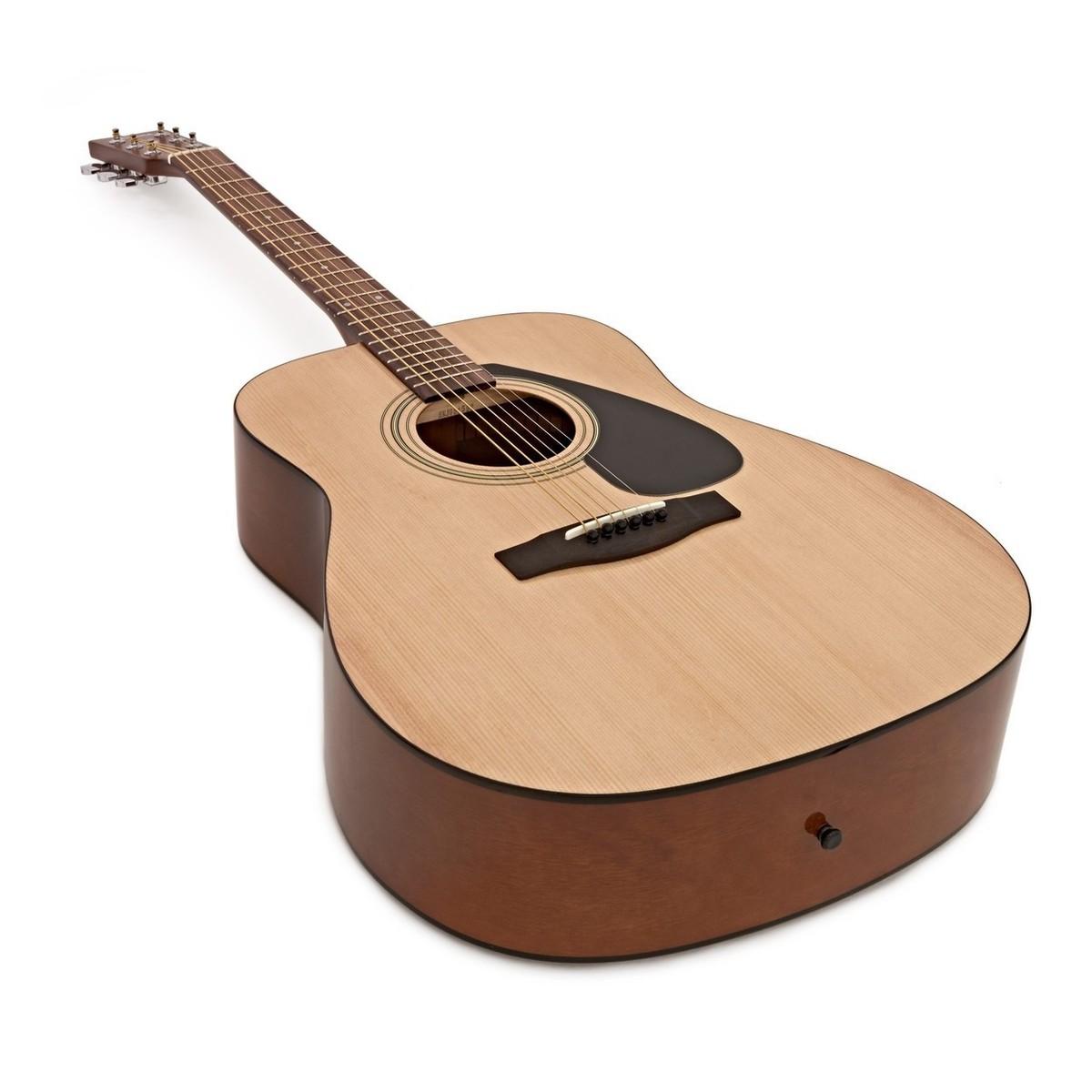 Yamaha F310 6 Strings Acoustic Guitar Nepal Music Gallery
