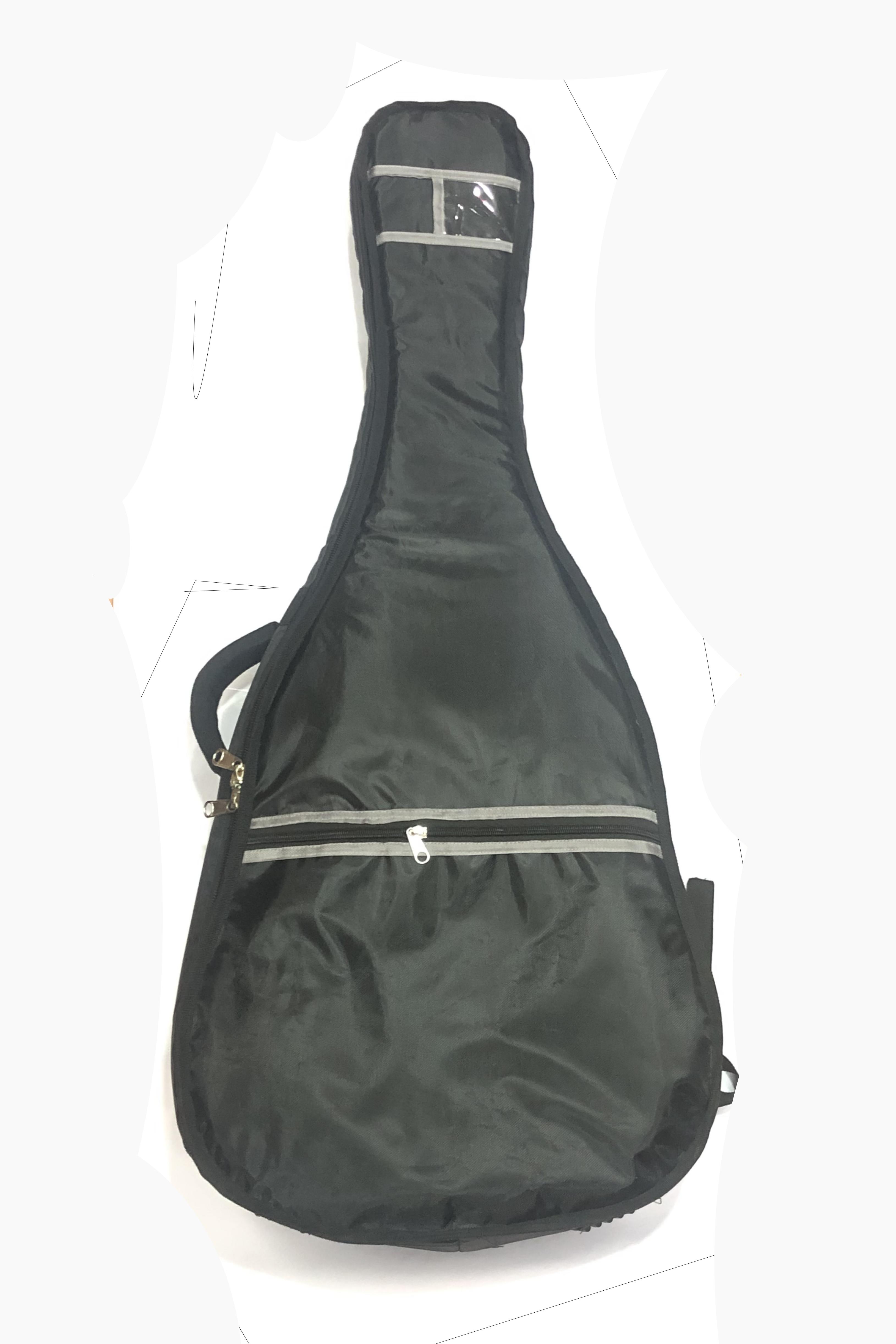 Acoustic Guitar Gig Bag Nepal Music Gallery